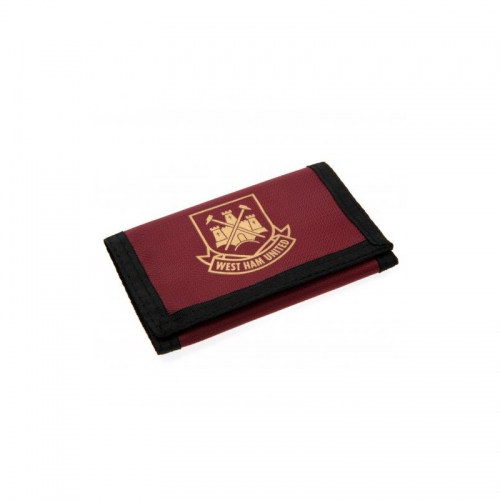 West Ham United Fc Wallet Football Official