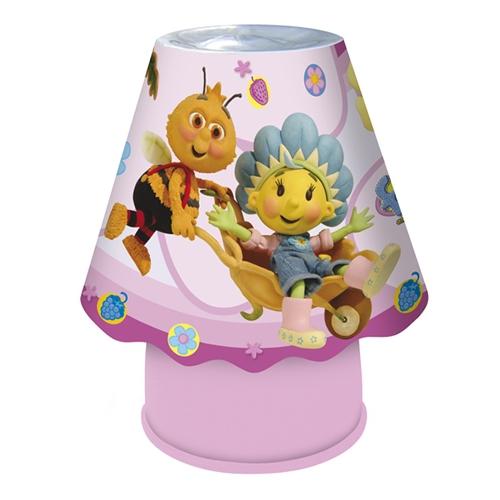 Fifi and Flower Tots Kool Lamp