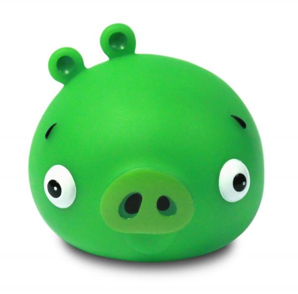 Angry Birds Illumi-mate Pig Led Light