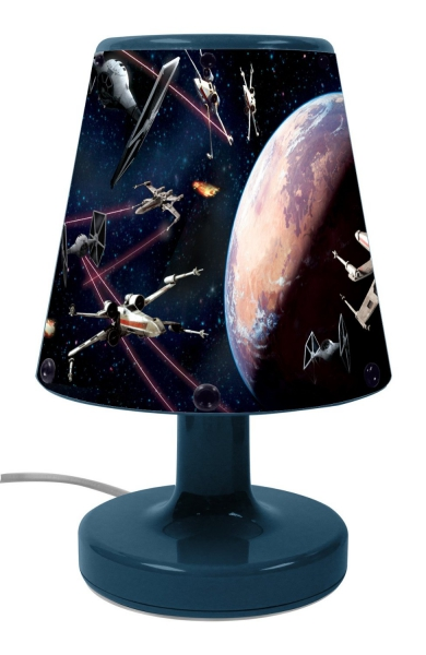 Disney Star Wars 'Galaxy' Bedside Light
