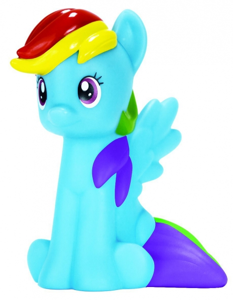 My Little Pony Rainbow Dash 'Illumi-mates' Led Light
