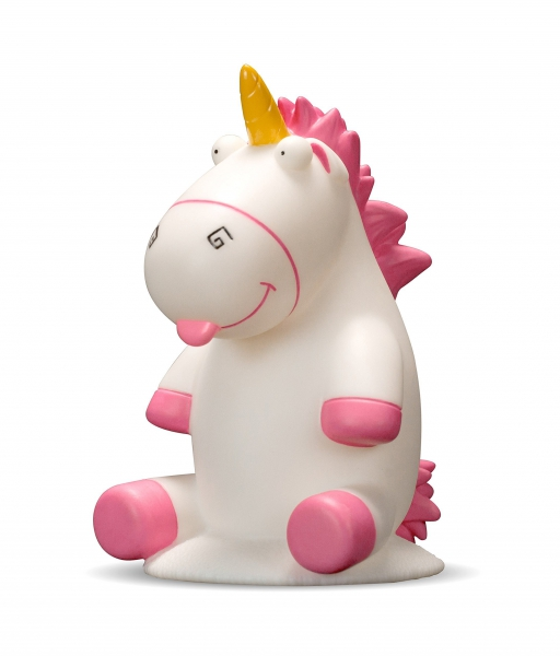 Despicable Me Minions 'Fluffy Unicorn' Illumi-mates Led Light