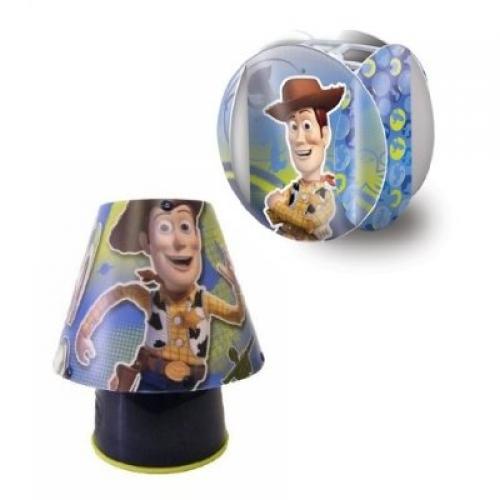 Disney Toy Story 3 Kool Lamp and Shade