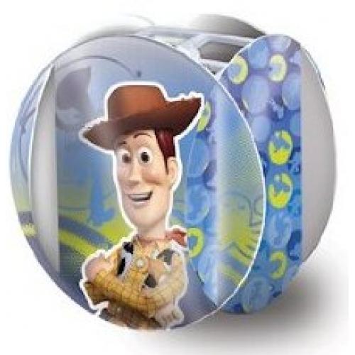 Disney Toy Story 3 Pendant Self Assembly Shade Lighting