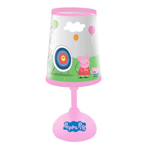 Peppa Colour Changing Night Light