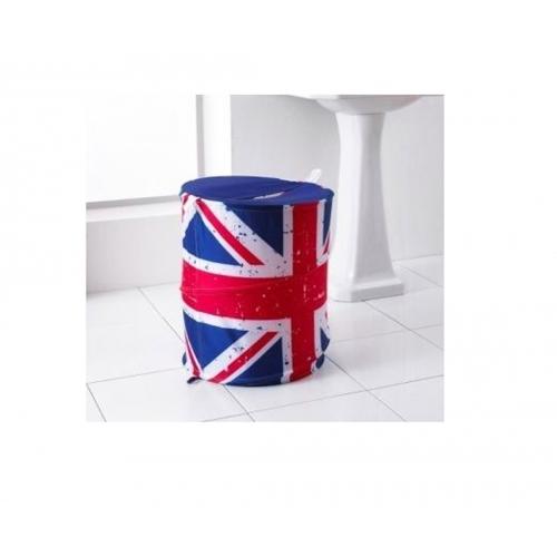 Union Jack Popup Bin
