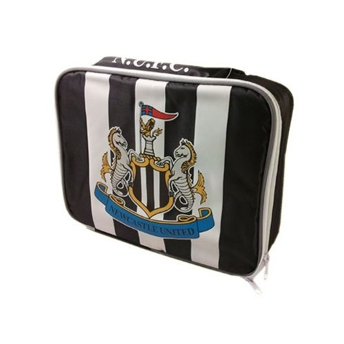 Newcastle United Fc Football Rectangle Lunch Bag Official