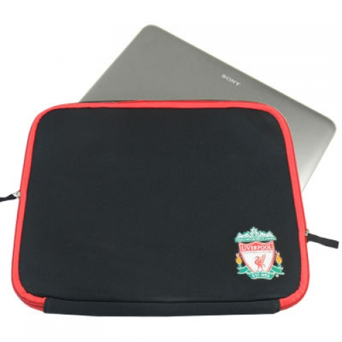 Liverpool Fc Football Laptop Sleeve Official Computer Accessories