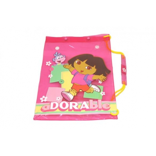 Dora The Explorer 'Adorable' School Swim Bag