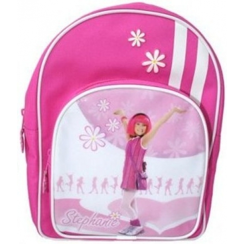 Stephanie School Bag Rucksack Backpack