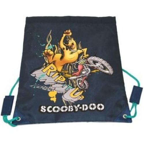 Scooby Doo Rip It Up School Trainer Bag