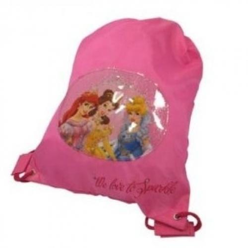 Disney Princess Love To Sparkle School Trainer Bag