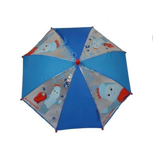 In The Night Garden School Rain Brolly Umbrella