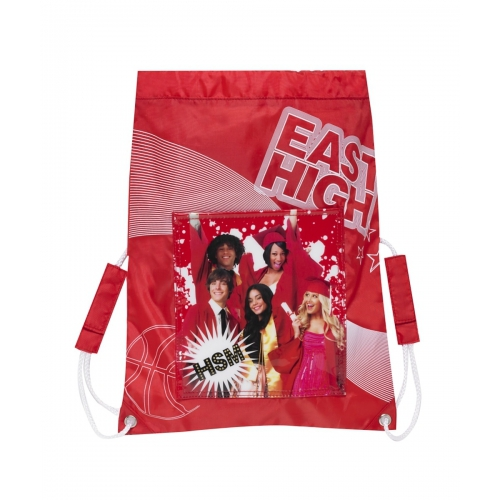 Disney Hsm3 East High School Trainer Bag