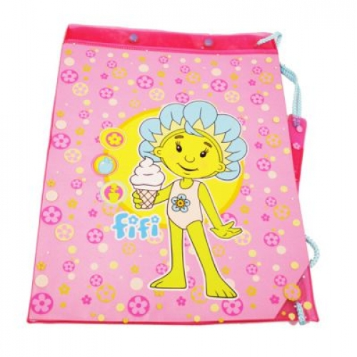 Fifi Ice Cream School Swim Bag