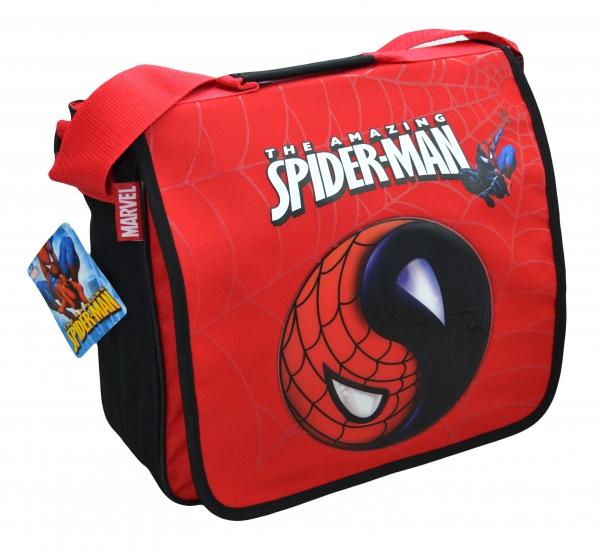 Spiderman vs Venom School Despatch Bag