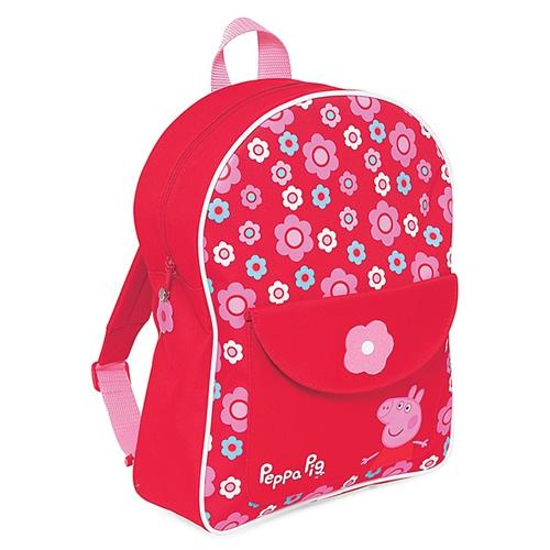 Peppa Pig School Bag Rucksack Backpack