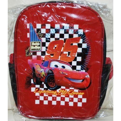 Disney Cars Lightning School Bag Rucksack Backpack