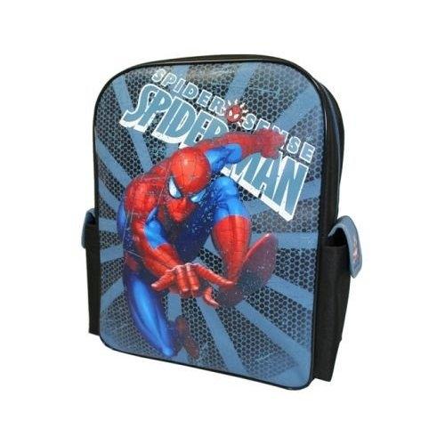 Spiderman Sense School Bag Rucksack Backpack
