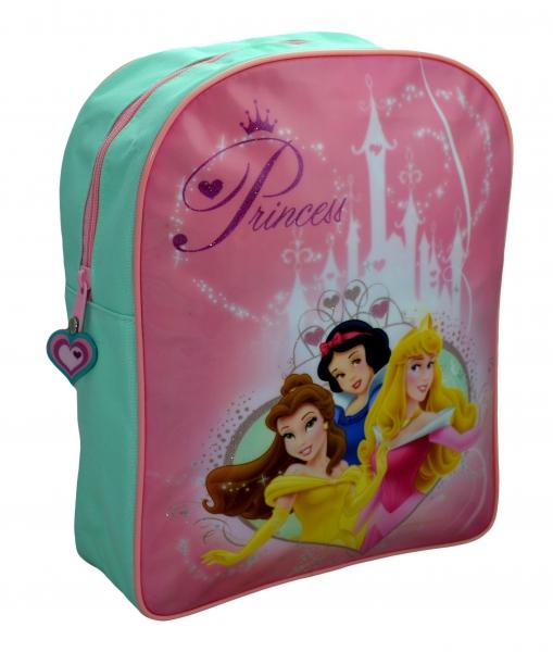Disney Princess School Bag Rucksack Backpack