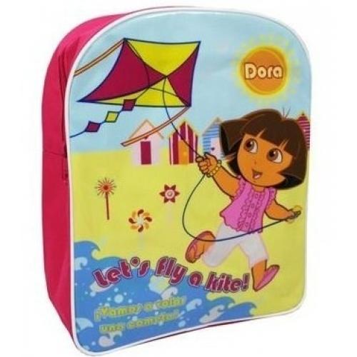 Dora Summer School Bag Rucksack Backpack