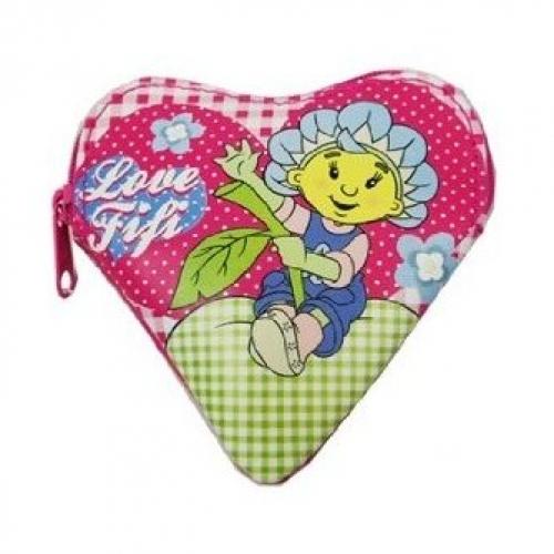 Fifi Heart Shape Purse