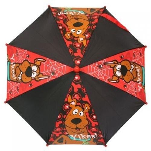 Scooby Doo School Rain Brolly Umbrella