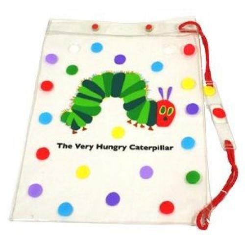 Hungry Caterpillar School Swim Bag
