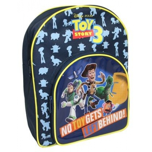 Disney Toy Story No Left Behind School Bag Rucksack Backpack