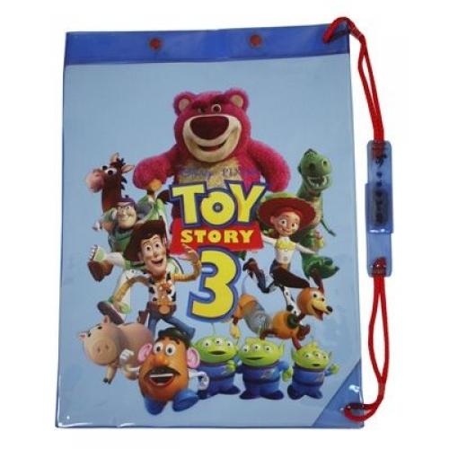 Disney Toy Story School Swim Bag