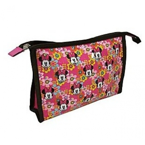 Disney Minnie Mouse School Washbag