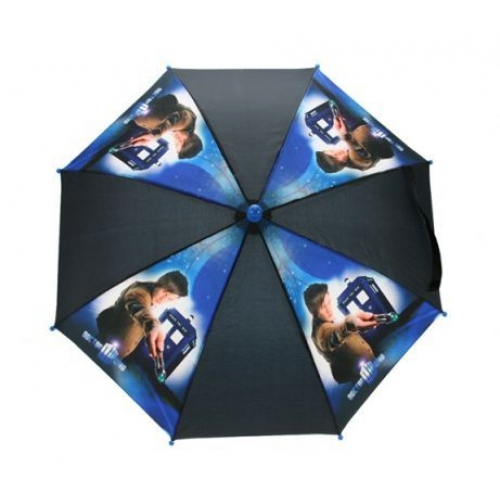 Doctor Who School Rain Brolly Umbrella