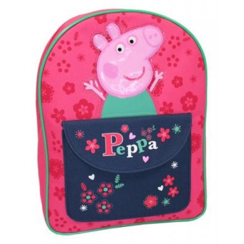 Peppa Sweetie School Bag Rucksack Backpack