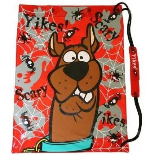 Scooby Doo Yikes School Swim Bag