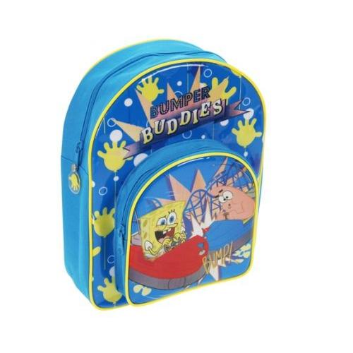 Spongebob Bumper Buddies School Bag Rucksack Backpack