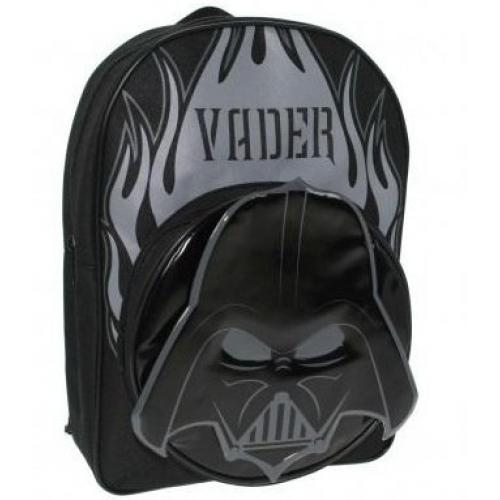 Star Wars Vader School Bag Rucksack Backpack