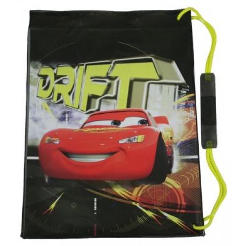Disney Cars Drift Evolution School Swim Bag