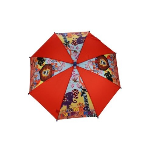 Tinga Tales School Rain Brolly Umbrella