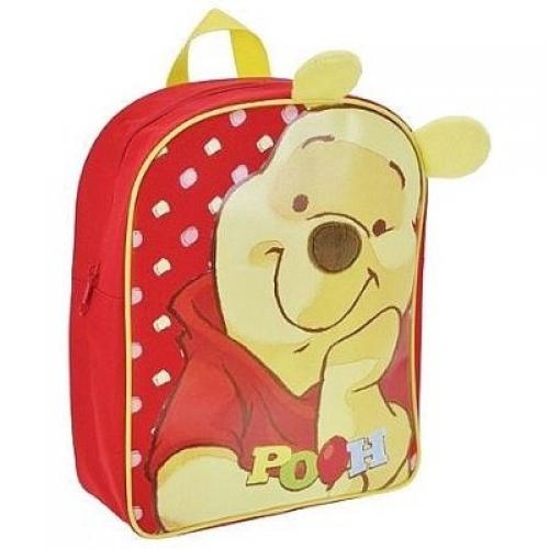 Disney Winnie The Pooh 'Pooh' School Bag Rucksack Backpack
