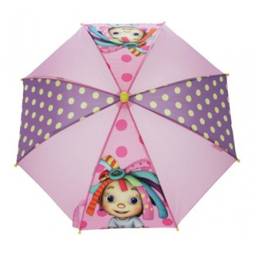Everything' S Rosie School Rain Brolly Umbrella