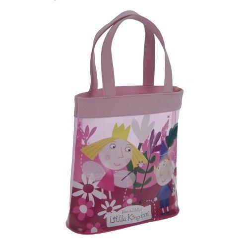 Ben & Holly Tote Bag Shopping Shopper