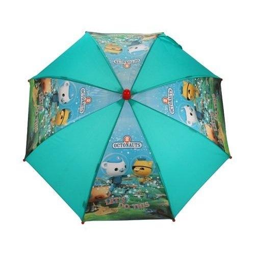 Octonauts School Rain Brolly Umbrella