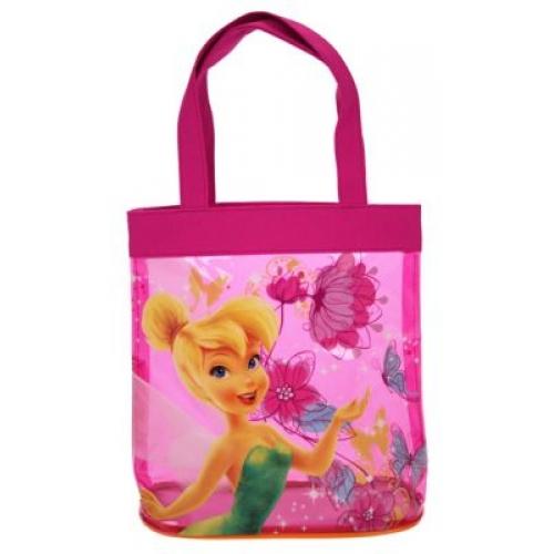 Disney Fairies 'Best Friend' Tote Bag Shopping Shopper
