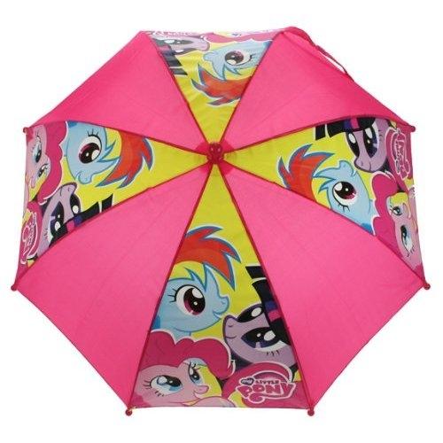 My Little Pony School Rain Brolly Umbrella