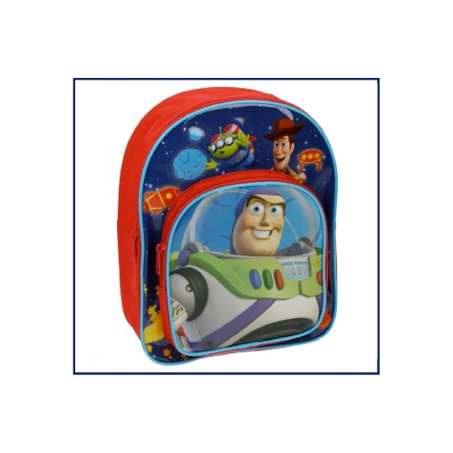 Disney Toy Story 3 'Buzz' School Bag Rucksack Backpack