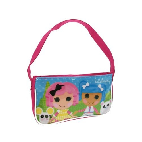 Lalaloopsy School Hand Bag