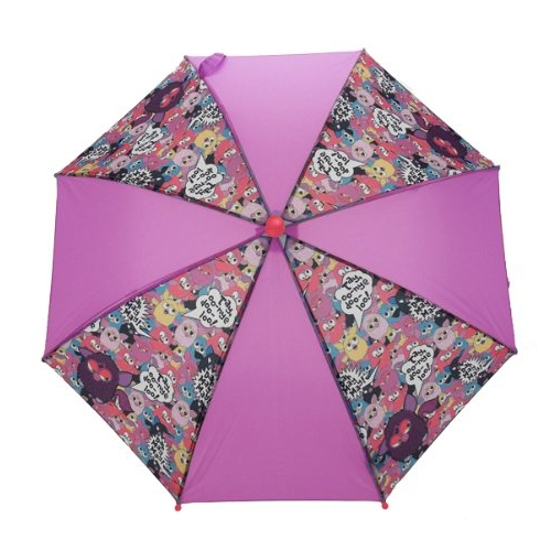 Furby School Rain Brolly Umbrella