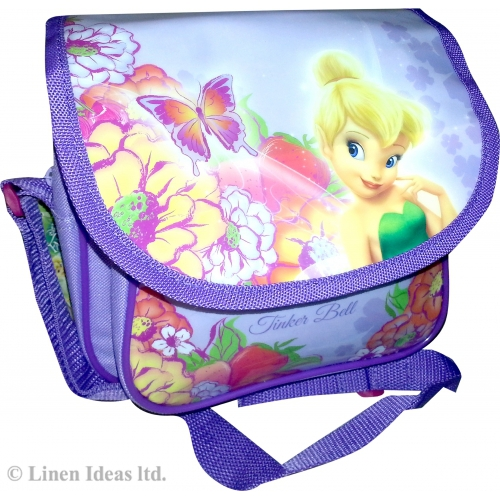 Disney Fairies 'Tinkerbell' School Despatch Bag