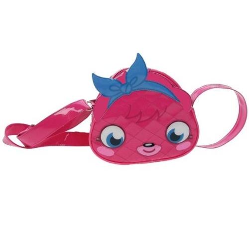 Moshi Monsters 'Poppet' Pvc School Shoulder Bag