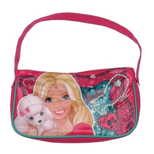 Barbie School Hand Bag